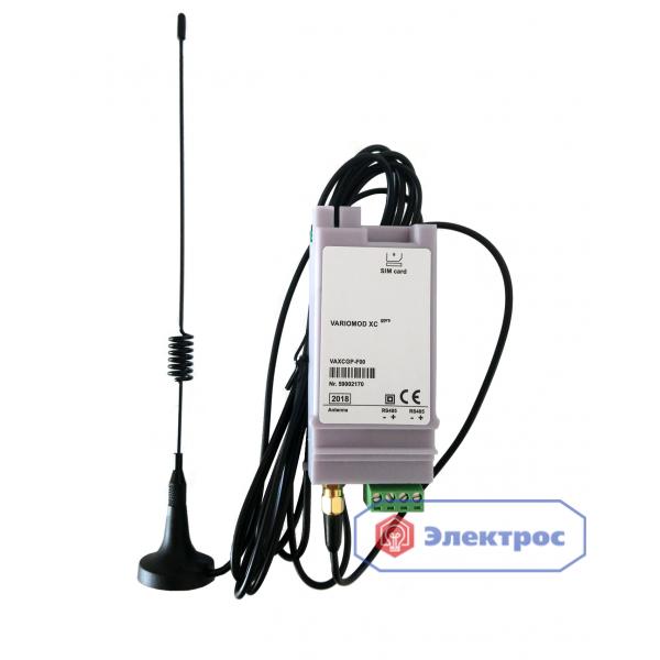 GSM/GPRS модем EMH Variomod XC для счетчиков LZQJ-XC