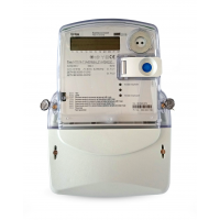 Электросчетчик ISKRA МТ382 D2-P0 10(120)A c GSM/GPRS модемом