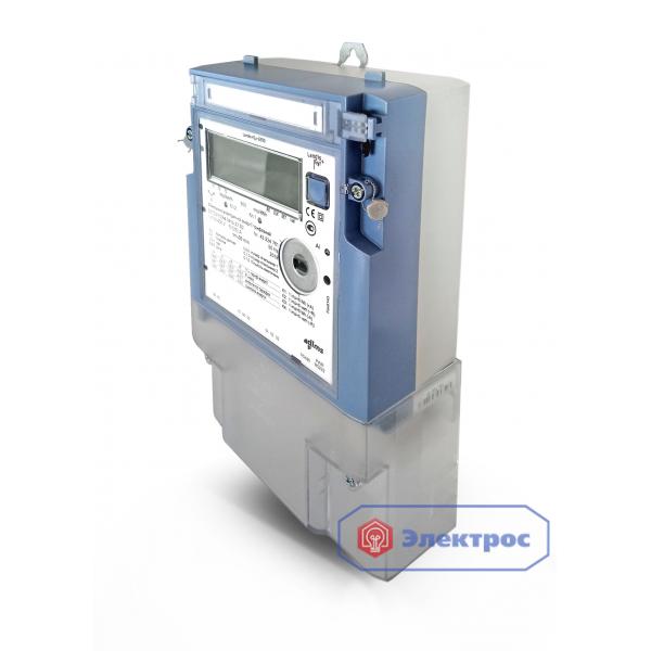 Электросчетчик ZMG 310 CR4.041b.37 под зелёный тариф