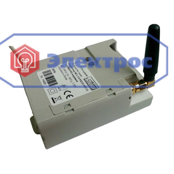 GSM/GPRS контроллер MCL 5.10 для счетчиков Gama