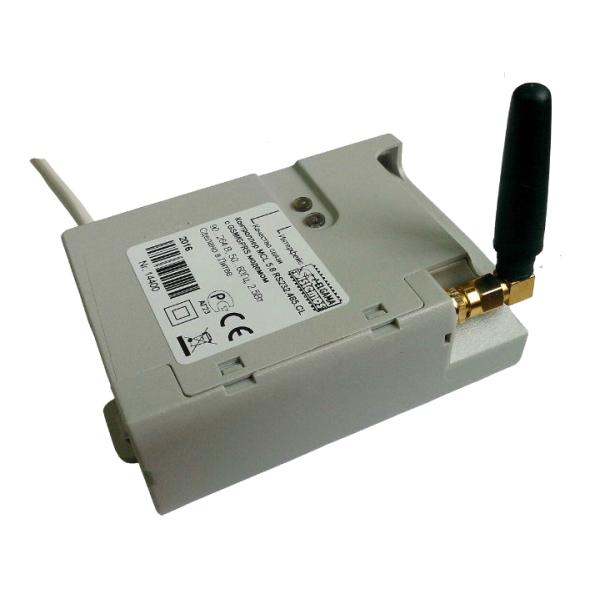 GSM/GPRS контроллер MCL 5.10 �...