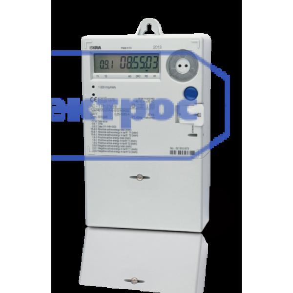 Электросчетчик ISKRA ME172-D1 5(85)A 1Ф многотарифный с RS-485