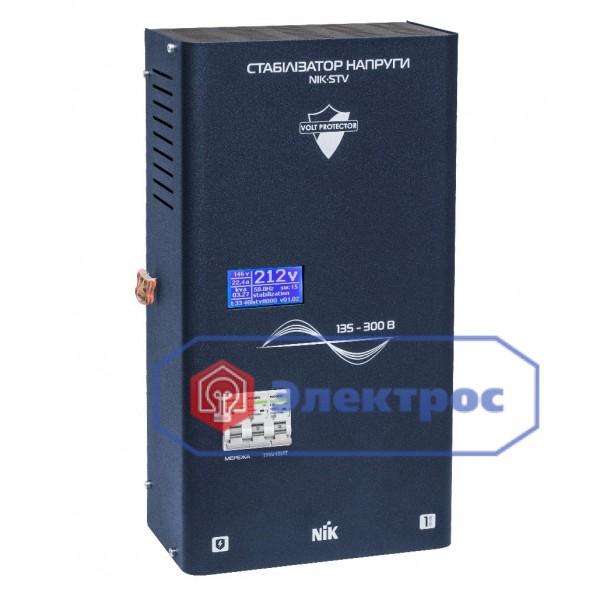Стабилизатор напряжения NiK STV-8000
