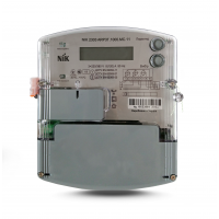 Электросчетчик NIK 2303 ARP3T.1800.MC.11 5(120)A 3Ф многотарифный
