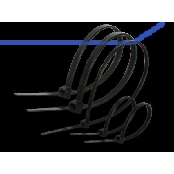 Стяжка кабельна Lectris 100 шт