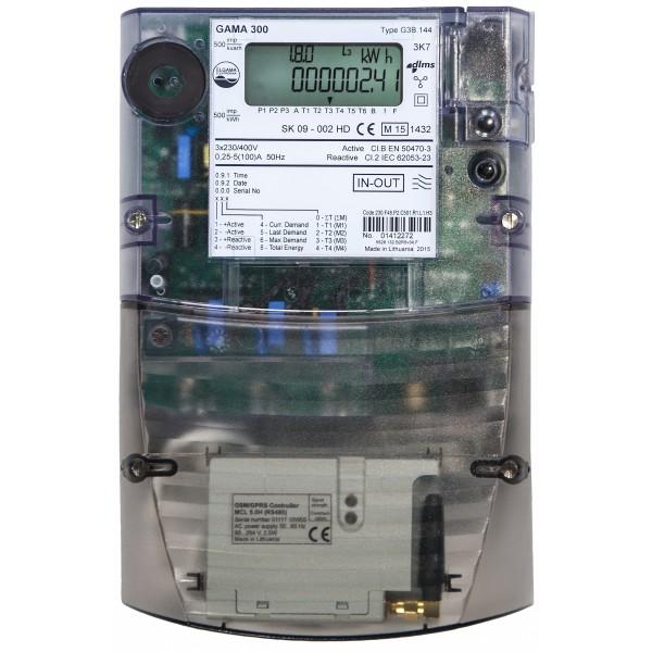 Комплект GAMA 300 и MCL 5.10 для Зеленого тарифа