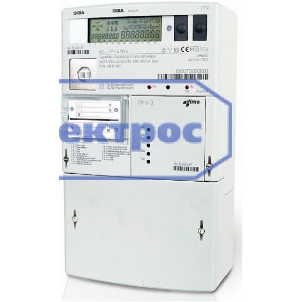 Электросчетчик ISKRA MT880-T1 5(10)A
